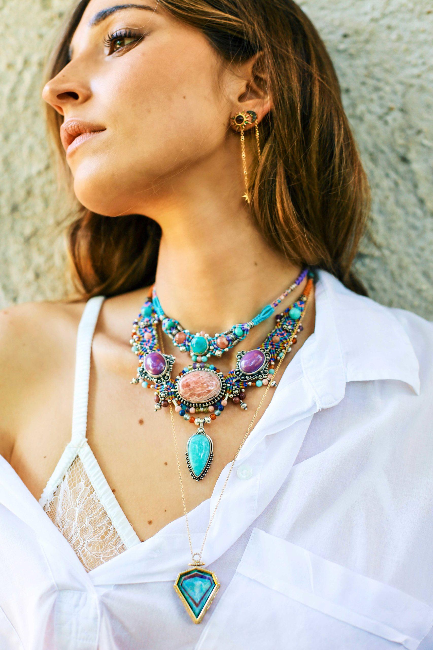 Jenny Dee Jewelry SS2020